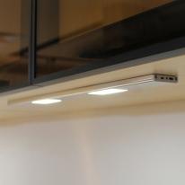 [SALT]다용도 무선 LED 센서등 USB충전식
