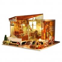 DIY 미니어처 하우스 - 라이크 어 드림