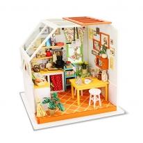 DIY 미니어처 시그니처 하우스 - 주방