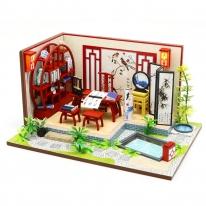 DIY 미니어처 하우스 - 서예