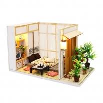 DIY 미니어처 하우스 - 차밍 하우스