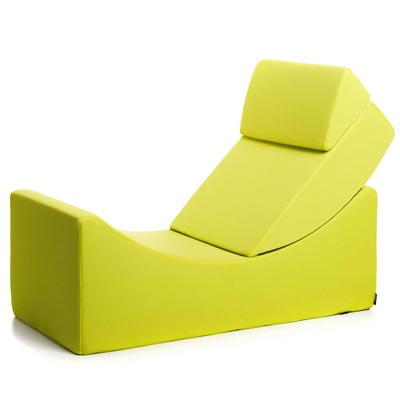 소형리클라이너소파 문 라지(MOON Large recliner)