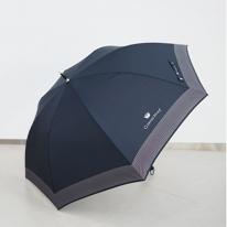 CM 장 도트보더 70 튼튼한 장 우산