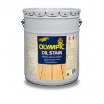올림픽 프리미엄 오일 스테인 18.9L