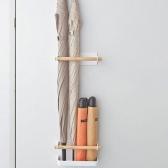 심플 인테리어 부착형 자석 우산 꽂이 걸이