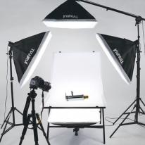 흰색배경 제품 누끼 촬영 테이블 촬영장비
