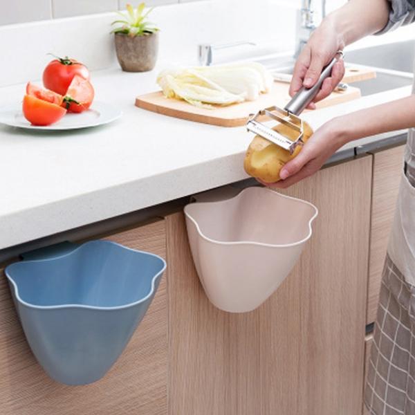다용도 주방 씽크대 싱크대 음식물 쓰레기통