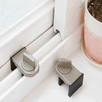 방범창 창문잠금장치 안전방충망 창문이중락