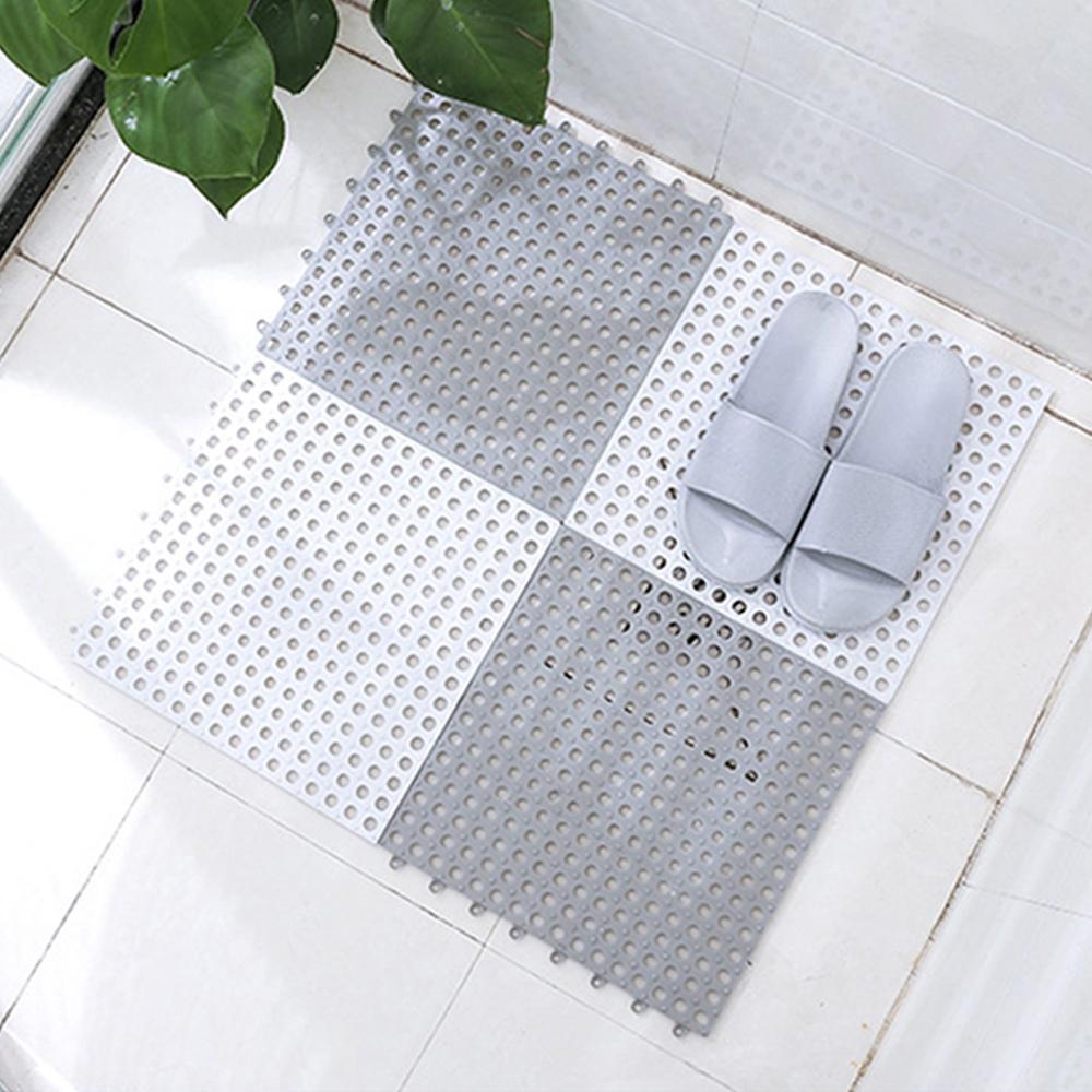 미끄럼방지 체크 화장실 욕실 욕조 바닥 매트