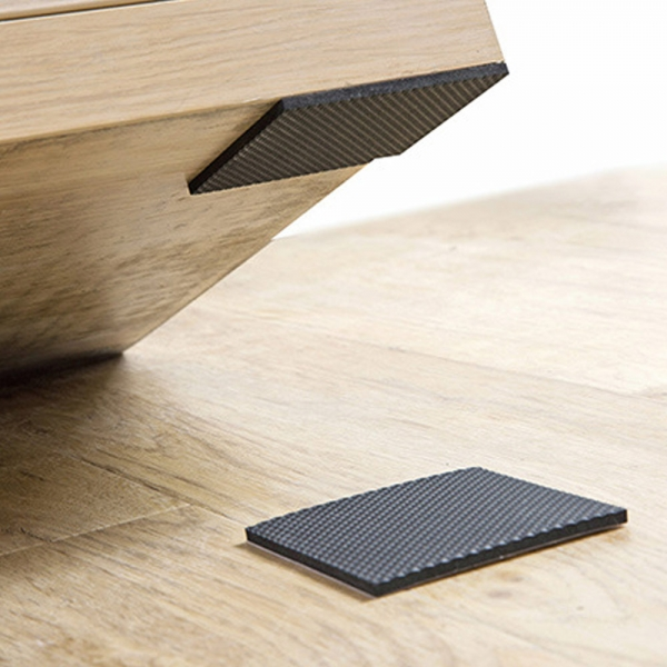 논슬립 긁힘 소음 미끄럼 방지 의자 발커버 스티커
