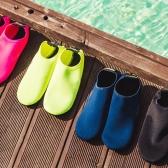여름 물놀이 신발 커플 워터슈즈 아쿠아삭스