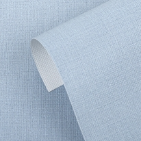 [새로고침]만능풀바른벽지 와이드합지 LG54014-13 니트트위드 블루