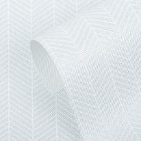 [새로고침]만능풀바른벽지 와이드합지 LG54015-2 헤링본 블루