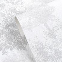 [새로고침]만능풀바른벽지 실크 C56119-1 포레스트 화이트