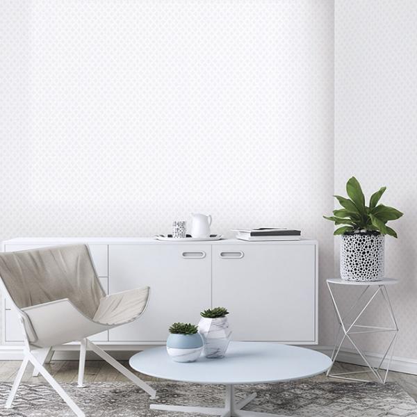 [새로고침]만능풀바른벽지 실크 LG82465-1 로얄다이아몬드 화이트