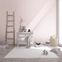 [새로고침]만능풀바른벽지 실크 H7017-4 피그먼트 캔디핑크