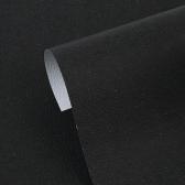 [새로고침] 만능풀바른벽지 합지 SH6768-1 깜 블랙