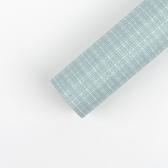 [새로고침] 만능풀바른벽지 합지 KS93419-8 도도 민트