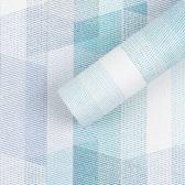 [새로고침] 풀바른벽지 합지 C45196-2 포밍 블루