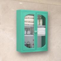620 욕실수납장(옥색)