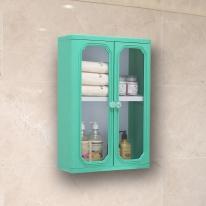 600 욕실수납장(옥색)
