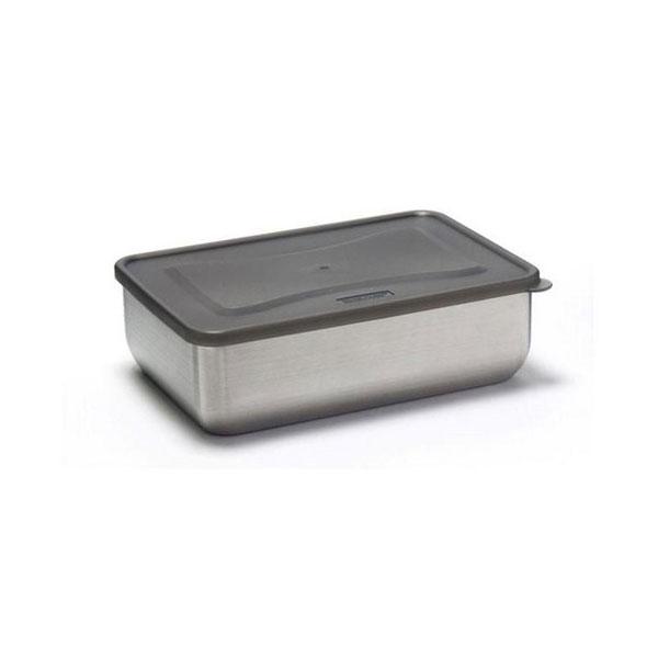 키친아트 피앙세 27종 스텐 냉동 보관용기 4호 1.32L