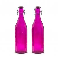 보르미올리 스윙 옥스퍼드 1000ml(핑크)x2P