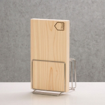 올비아 편백 도마 소-무절(40cm)