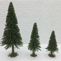 포레스 소나무 나무모형 (2color) / 건축모형 미니정원재료