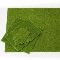 포레스 테라리움 재료 잔디바닥 2size