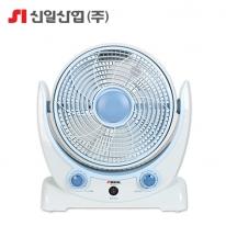 신일 10인치 박스팬 선풍기 SIF-1015