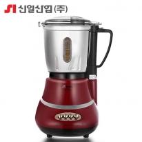 신일 대용량 스텐믹서기 SMX-4400AR