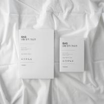 [배드에어솔루션] BAS 생활 탈취 제습제