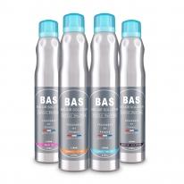 [배드에어솔루션] BAS 섬유 탈취제