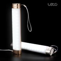 레토 여배우조명 충전식 휴대용 LED랜턴 LPL-01