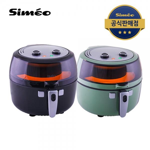 시메오 패밀리 6L 에어프라이어 DK-20