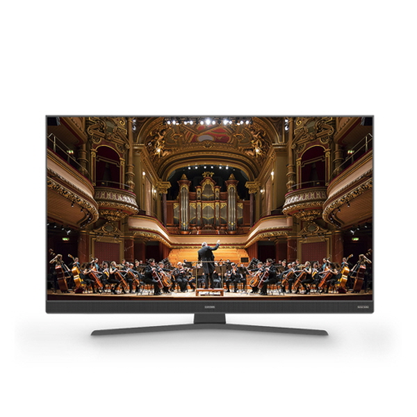 [Lucoms] 대우루컴즈 49인치 UHD LED TV 사운드바 탑재 L49AGZZ1TUTV