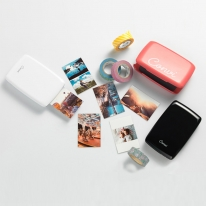 [CONVI] 콘비 모바일 포토프린터 MA-200 + 전용 인화지 30매
