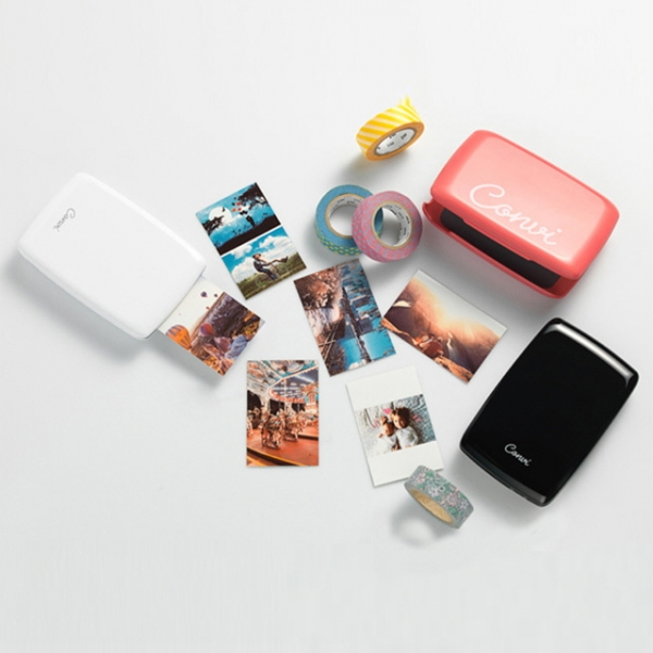 [CONVI] 콘비 모바일 포토프린터 전용 인화지 30매