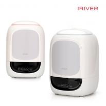 [IRIVER] 아이리버 인공지능 4L 가정용 가습기 IH-4000
