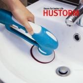 [HUSTORM]휴스톰 오토스핀 다기능(욕실)청소기 HS-300