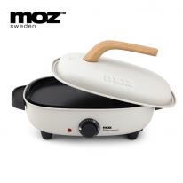 [MOZ] 모즈 멀티 양면팬 전기그릴 DR-1200G
