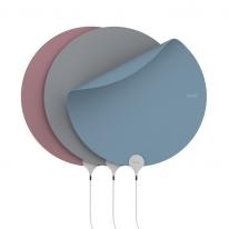 [INKO] 잉코 1mm 휴대용 전기매트 히팅 매트 힐 PD-270
