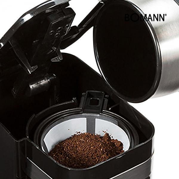보만 원컵 드립 커피메이커 KA3240A