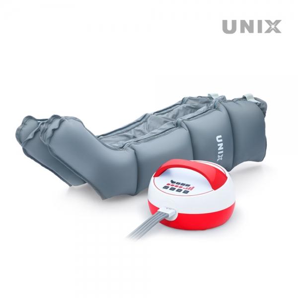 유닉스 에어컬링 공기압 마사지기 안마기 UAM-1804