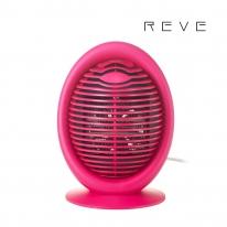 레브 가정용 미니 전기온풍기 REVE PI