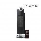 레브 온풍기 RVA2000 전기히터 PTC 타워 가정용온풍기