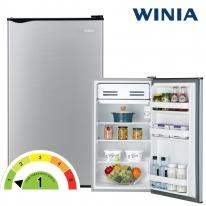 위니아 소형냉장고 93리터 실버 ERR093BS 기사방문설치