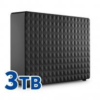씨게이트 Expansion Desktop 3TB 블랙 다이아몬드 외장하드 USB3.0
