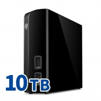 씨게이트 Backup Plus Hub Desktop Drive 10TB 외장하드